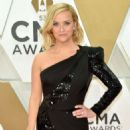Reese Witherspoon – 53rd annual CMA Awards at the Music City Center in Nashville