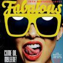 Myleene Klass – Fabolous UK Magazine (February 2018) - 454 x 595