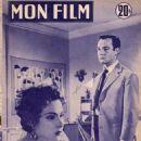 Mémoires d'un flic, 1956