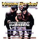 Scorpions - 454 x 490