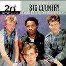 20th Century Masters: The Millennium Collection: The Best of Big Country