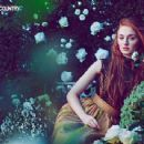 Sophie Turner - Town & Country Magazine Pictorial [United States] (April 2015)