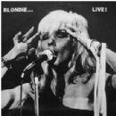 Blondie... Live!
