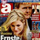 Princess Maxima and Prince Willem Alexander - 454 x 626