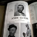 Andy Clyde
