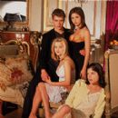 Reese Witherspoon, Sarah Michelle Gellar, Selma Blair and Ryan Phillippe in Columbia's Cruel Intentions - 1999