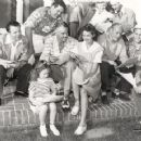 The Radio Cast of The Jack Benny Show