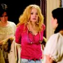 Parker Posey as Jayne, Ellen Barkin as Shelly and Demi Moore as Laura in HAPPY TEARS, written and directed by Mitchell Lichtenstein. Photo credit: John Baer