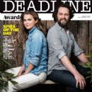 The Americans - Deadline Hollywood Magazine Cover [United States] (10 August 2016)