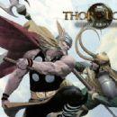 Thor & Loki: Blood Brothers 2011
