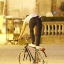Jamie Dornan  film a scene for Fifty Shades Freed  (July 20, 2016) - 454 x 590