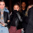 Selena Gomez – Out and about in New York