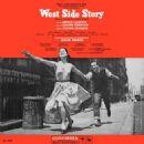 West Side Story Original 1957 Broadway Cast 1957 - 454 x 454