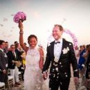 Eve Is Married! Rapper Weds Maximillion Cooper in Ibiza - 454 x 733