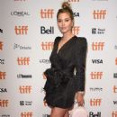 Holly Valance – 'The Obituary Of Tunde Johnson' Premiere at TIFF - 454 x 725
