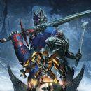 Transformers: The Last Knight (2017) - 454 x 757