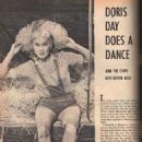 Doris Day - Movie Pix Magazine Pictorial [United States] (June 1953)