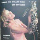 Dina Merrill - TV Guide Magazine Pictorial [United States] (9 June 1962) - 454 x 660