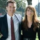Kristen Wiig and Jason Bateman
