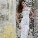 Dayana Mendoza- Sherri Hill Collection 2014