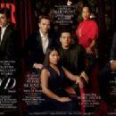 Chadwick Boseman - Vanity Fair Magazine Pictorial [United States] (January 2019)