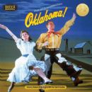 Oklahoma! Original 1943 Broadway Cast Starring Alfred Drake - 454 x 454