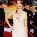 Berenice Bejo's Breathtaking 2012 SAG Awards Arrival