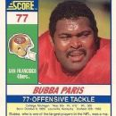 Bubba Paris
