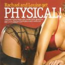 Louise Cliffe - Maxim January 2007 - 454 x 645