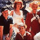 The Gilligan's Island Crew
