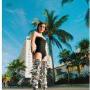 Bambi Northwood-Blyth - Glamour Magazine Pictorial [France] (February 2019) - 454 x 588