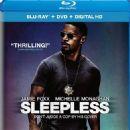 Sleepless (2017) - 454 x 585