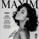 Olivia Culpo – Maxim Mexico Magazine (November 2019)