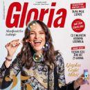 Ljupka Gojić  -  Magazine Cover - 454 x 575