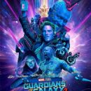 Guardians of the Galaxy Vol. 2 (2017) - 454 x 663
