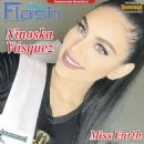 Ninoska Vásquez - Flash Magazine Cover [Venezuela] (27 August 2017)
