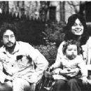 Bob Dylan and Sara Lowndes