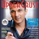 Vikas Khanna - Upper Crust Magazine Pictorial [India] (October 2012) - 454 x 580