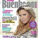 Ximena Duque - Buen Hogar Magazine Cover [Puerto Rico] (February 2013)