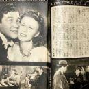 Kitty Foyle - Kindai Eiga Magazine Pictorial [Japan] (April 1946) - 454 x 340