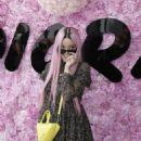 Lily Allen – Dior Homme Show SS 2019 at Paris Fashion Week - 454 x 681