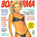 Eliana - Boa Forma Magazine Cover [Brazil] (July 1999)