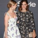 Bella Heathcote – 3rd Annual InStyle Awards in Los Angeles October 24, 2017 - 454 x 657