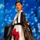 65th Miss Universe -Sari Nakazawa, Miss Japan 2016 debuts her National Costume on stage at the Mall of Asia Arena on Thursday, January 25, 2017