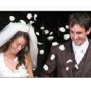 Gary Neville and Emma Neville
