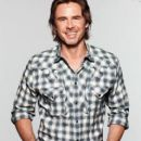 Sam Trammell - Entertainment Weekly Magazine Pictorial [United States] (21 June 2012)
