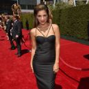 Liz Hernandez Creative Arts Emmy Awards 2014