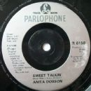 Anita Dobson - Talking Of Love