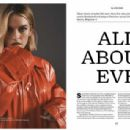 Alice Eve – Glass Magazine – Spring 2020