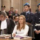 Hayden Panettiere as Amanada Knox